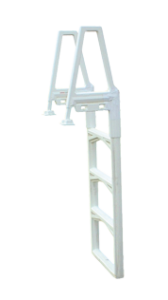 63552 Space Saver Deck Ladder 168x300