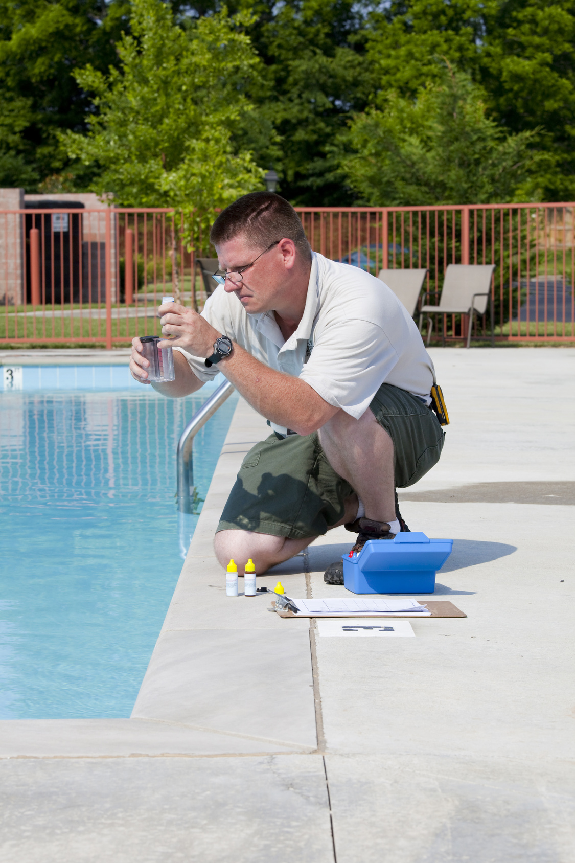 Pool Service Expert