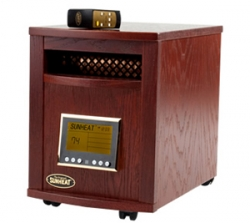 Sunheat Infrared Heaters