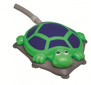 Turbo Turtle 300x283